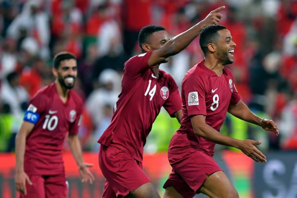 3 điểm nhấn Qatar 4-0 UAE: Chủ nhà để lại hình ảnh xấu xí, Qatar sẵn sàng cho World Cup 2022 - Bóng Đá