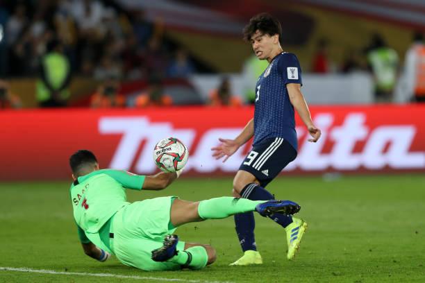 TRỰC TIẾP Nhật Bản 1-3 Qatar: Afif thành công trên chấm phạt đền (H2) - Bóng Đá