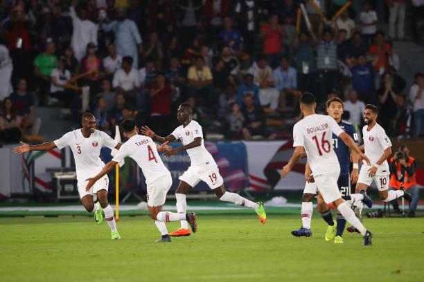 TRỰC TIẾP Nhật Bản 0-1 Qatar: Siêu phẩm của Almoez Ali (H1) - Bóng Đá