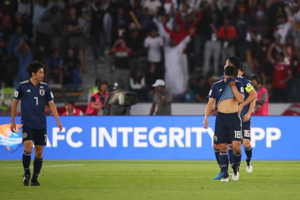 TRỰC TIẾP Nhật Bản 0-2 Qatar: Hatem cứa lòng xuất sắc (H1) - Bóng Đá