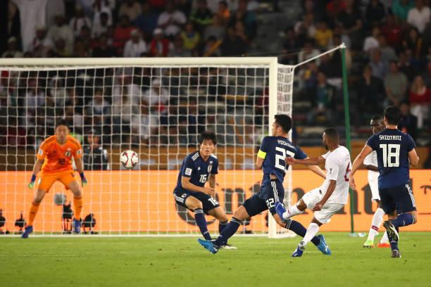 TRỰC TIẾP Nhật Bản 0-2 Qatar: Cột dọc cứu thua cho Nhật Bản (H1) - Bóng Đá
