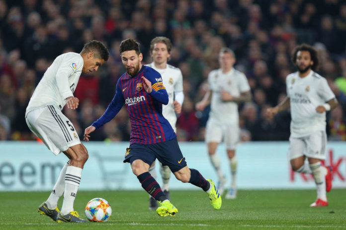 Không phải Messi, đây là hai cầu thủ đáng nhắc đến của Barca sau Siêu kinh điển - Bóng Đá