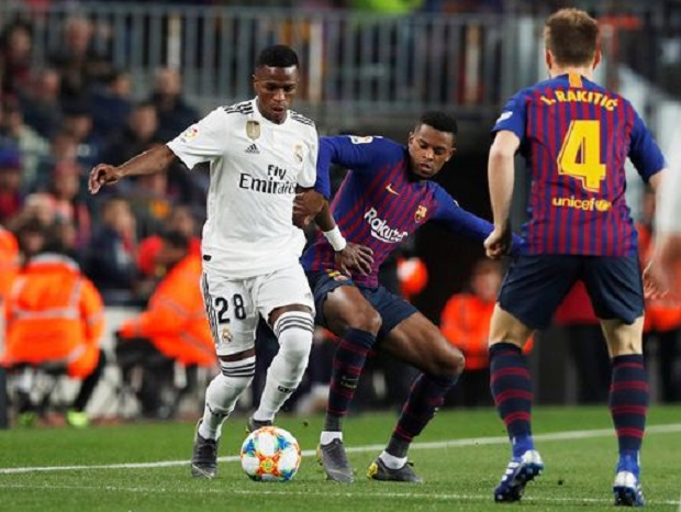 3 điều rút ra hậu Siêu kinh điển: Messi không phải là