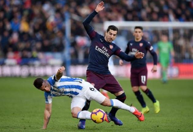 Chấm điểm Arsenal: Laca ghi bàn vẫn đứng sau một người ít ai ngờ - Bóng Đá