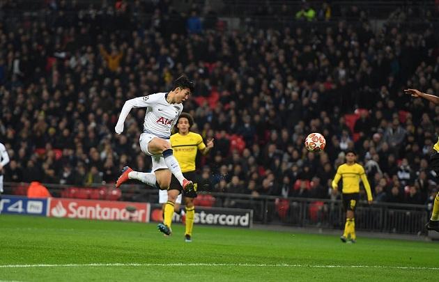 5 điểm nhấn Tottenham 3-0 Dortmund: Pochettino tung tuyệt chiêu, Cái giá của