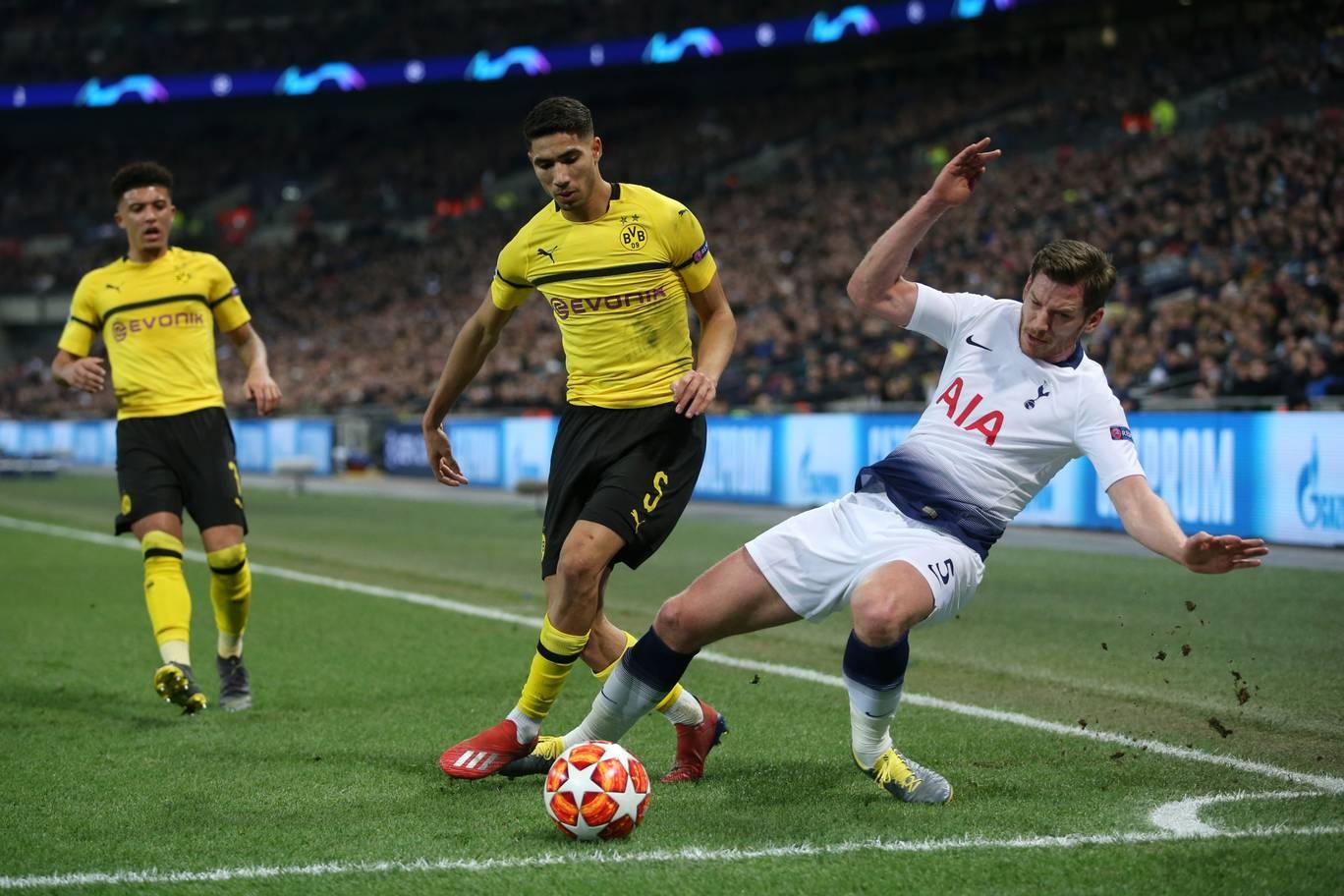 Chấm điểm Dortmund: Mình Sancho là không đủ - Bóng Đá