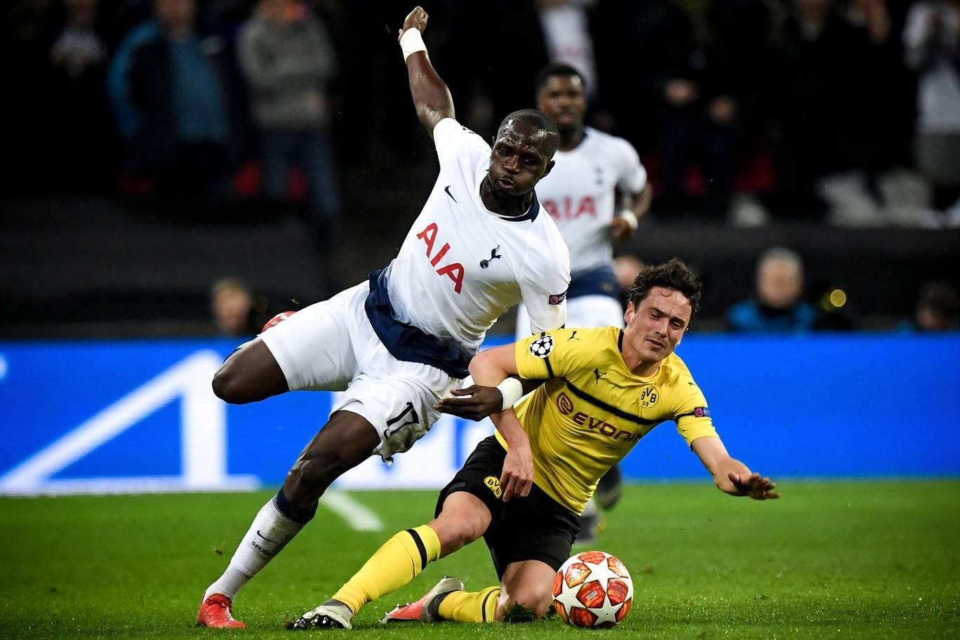 Chấm điểm Tottenham: Điểm 9 xứng đáng cho