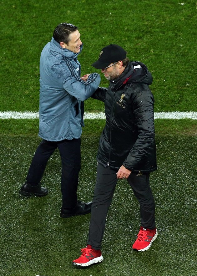 Dư âm Liverpool 0-0 Bayern Munich: Fabinho - Quân cờ thú vị của Klopp, Kovac toan tính gì ở lượt về? - Bóng Đá