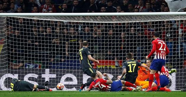 Bạn có biết thông điệp Ronaldo gửi đến Juve sau trận thua 0-2? - Bóng Đá