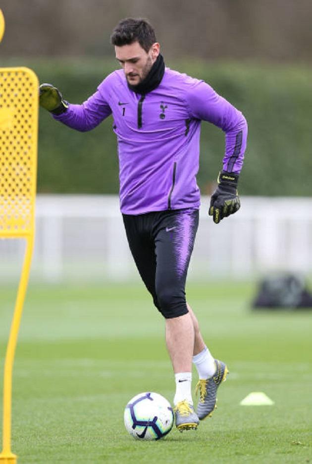 Pochettino đón viện binh khủng, Tottenham vẫn nuôi hi vọng tạo kì tích - Bóng Đá