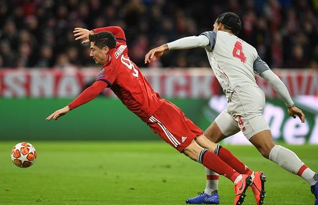 Thắng Bayern, Klopp mơ về Champions League được chưa? - Bóng Đá
