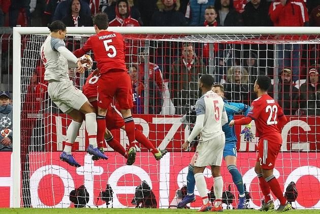 5 điểm nhấn Bayern 1-3 Liverpool: Klopp đọc vị Kovac, Mane biến Neuer thành gã hề - Bóng Đá