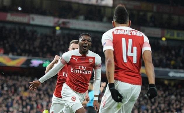5 điểm nhấn Arsenal 3-0 Rennes: Emery đưa Arsenal vào lịch sử, Sarr sẽ khuấy đảo Premier League - Bóng Đá
