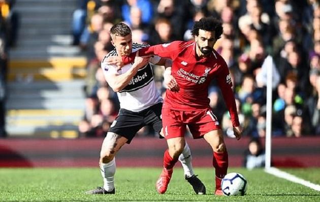 TRỰC TIẾP Fulham 0-0 Liverpool: Seri thử vận may (H1) - Bóng Đá