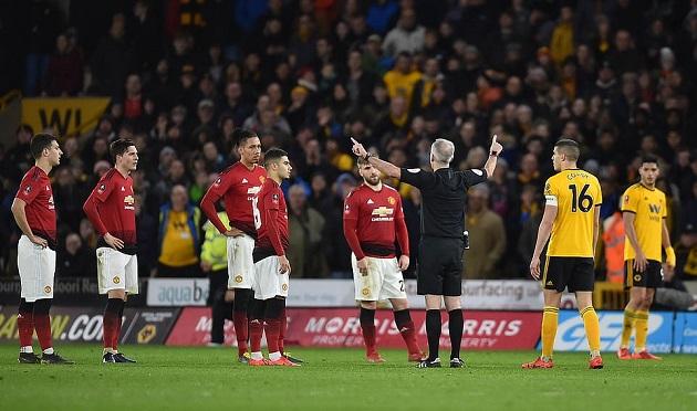 3 điều rút ra sau trận thua của Man Utd: Cất Lukaku và Solsa đã lãnh hậu quả - Bóng Đá