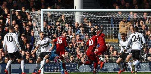 TRỰC TIẾP Fulham 0-1 Liverpool: Mane nổ súng (H1) - Bóng Đá