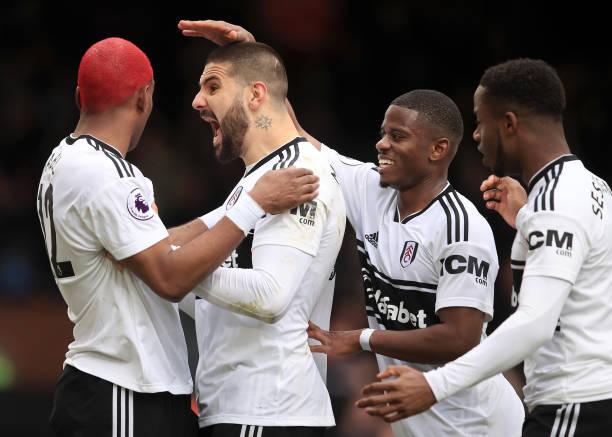 TRỰC TIẾP Fulham 0-1 Liverpool: Van Dijk mắc sai lầm, Babel ghi bàn trước đội bóng cũ (H2) - Bóng Đá