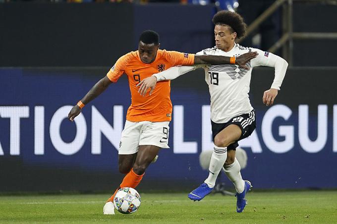 02h45 ngày 25/03, Hà Lan vs Đức: Bại binh phục hận - Bóng Đá