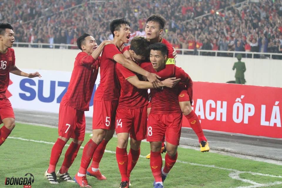 Với hạt giống số 1, cơ hội đến Olympic 2020 của Việt Nam sáng đến mức nào? - Bóng Đá
