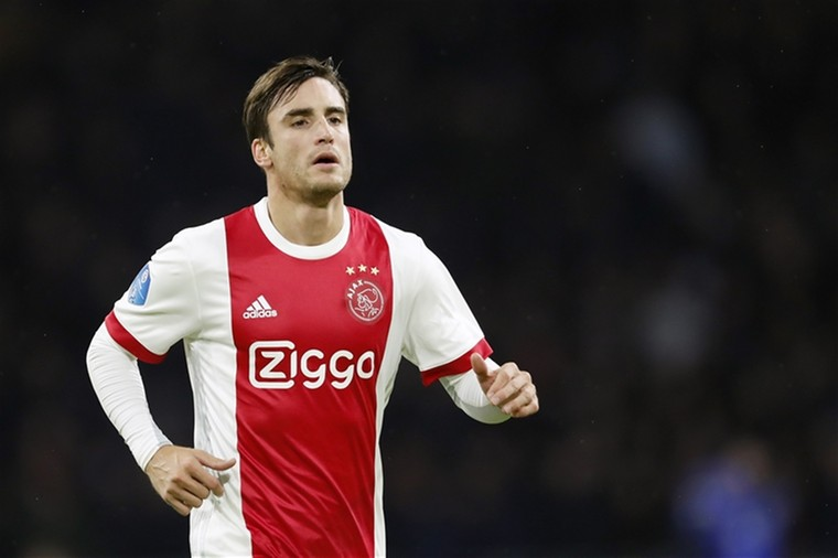 Người đại diện mở lời, sao Ajax đã rất gần Arsenal - Bóng Đá