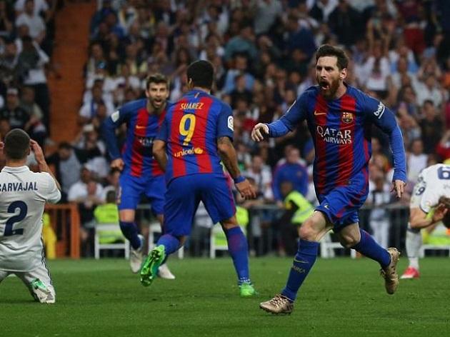 Đội hình bạc tỉ mà Arsenal đã từ chối kí trong quá khứ: CR7, Messi và nhiều hơn thế nữa - Bóng Đá