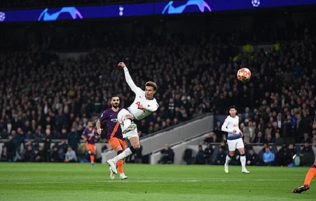 5 điểm nhấn Tottenham 1-0 Man City: Pep phạm sai lầm chí mạng, Son sẽ là huyền thoại mới của Tottenham - Bóng Đá