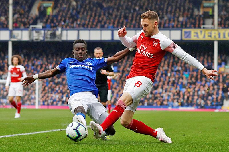 TRỰC TIẾP Arsenal vs Napoli: Đội hình dự kiến - Bóng Đá