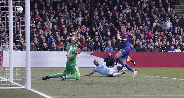 5 điểm nhấn Crystal Palace 1-3 Man City: Sterling ngày càng toàn diện, Liverpool thắng có ý nghĩa gì? - Bóng Đá
