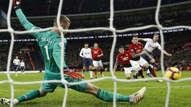 De Gea chưa bao giờ là thủ môn số 1 thế giới vì điều này - Bóng Đá