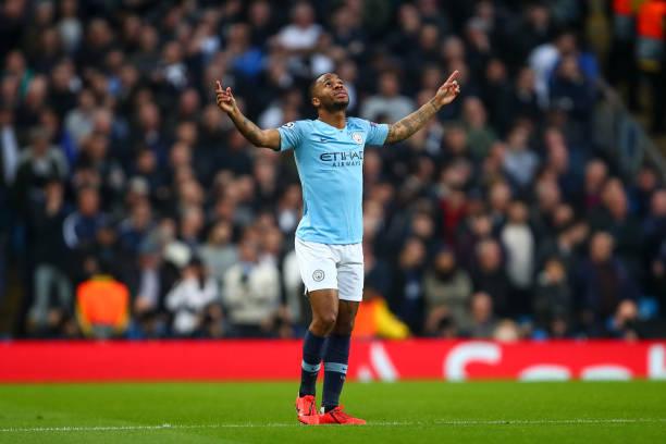 TRỰC TIẾP Man City 2-2 Tottenham: Rượt đuổi điên rồ (H1) - Bóng Đá