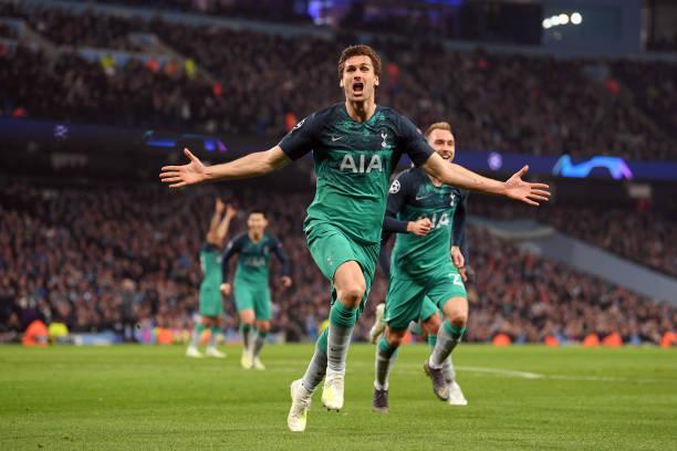 TRỰC TIẾP Man City 4-3 Tottenham: Llorentes ghi bàn hợp lệ (H2) - Bóng Đá