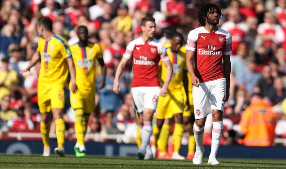 3 cầu thủ Emery cần sớm thanh lí sau trận thua tai hại trước Crystal Palace - Bóng Đá