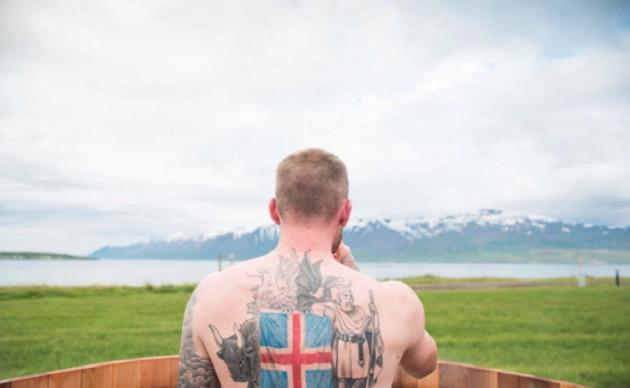 Đội trưởng Iceland làm giàu từ bia theo cách không tưởng - Bóng Đá