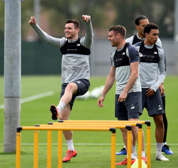Cười thả ga, siêu dự bị của Liverpool báo tin vui cho Jurgen Klopp - Bóng Đá