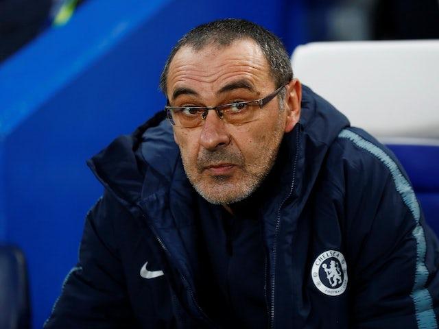 NÓNG: Sarri nhận án phạt từ FA sau khi
