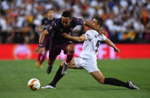 TRỰC TIẾP Valencia 2-3 Arsenal: Aubameyang quá đỉnh (H2) - Bóng Đá