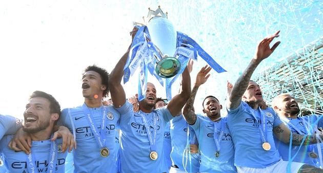 BTC Premier League đã chuẩn bị tất cả cho ngày Liverpool đăng quang - Bóng Đá