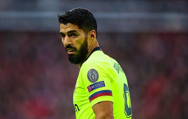 Đội hình Barca và đội hình cân cả châu Âu với
