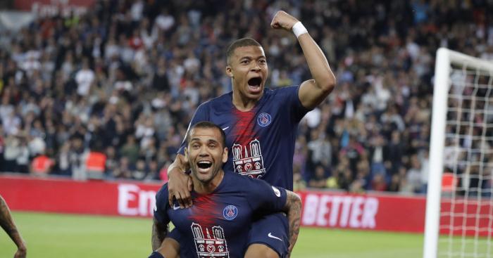 Man Utd mua Mbappe: Điên rồ nhưng hợp lí đến từng li - Bóng Đá