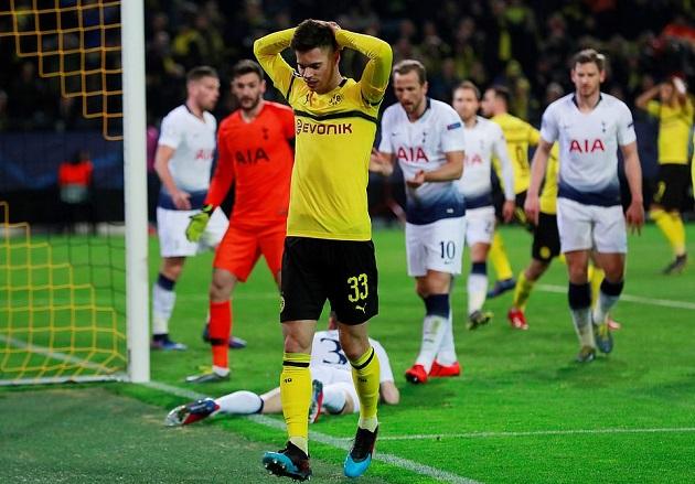 Dortmund vs Monchengladbach, Bạn chọn kèo nào? - Bóng Đá