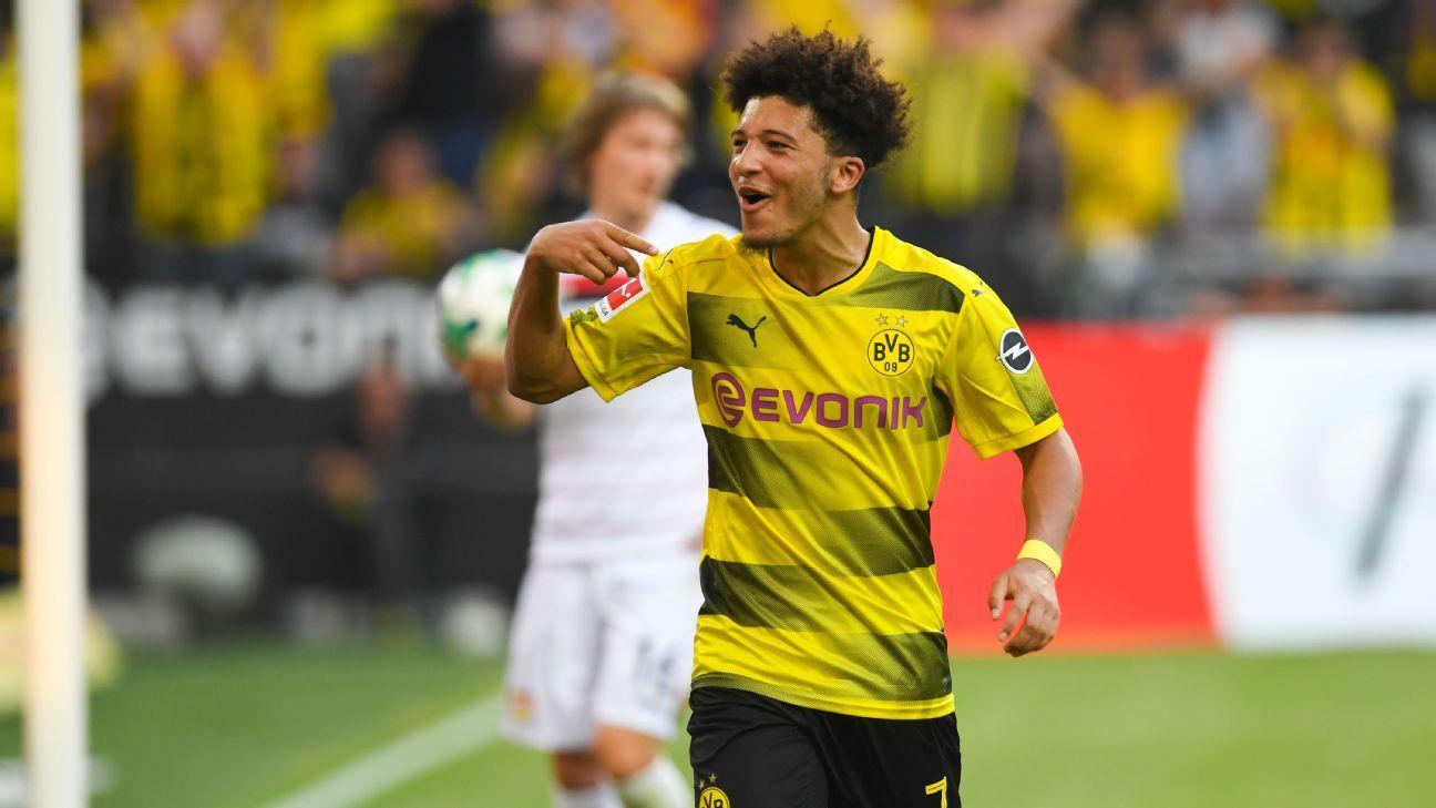 TRỰC TIẾP Monchengladbach vs Dortmund: Đội hình dự kiến  - Bóng Đá