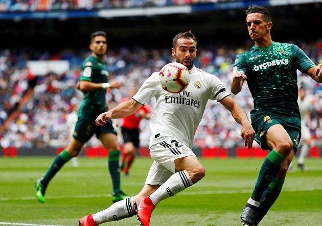 3 điều rút ra sau thất bại của Real Madrid: Đoạn kết đắng lòng cho Bale - Bóng Đá