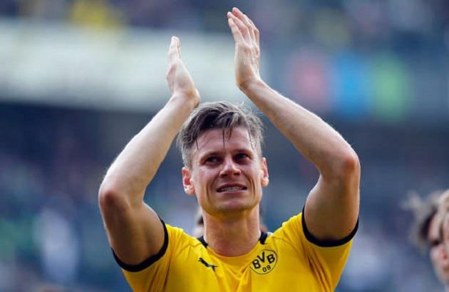 5 điểm nhấn Monchengladbach 0-2 Dortmund: VAR xuất hiện đúng lúc,