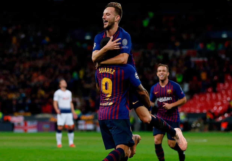 Barca vs Valencia, Bạn chọn kèo nào? - Bóng Đá
