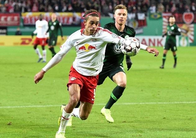 RB Leipzig vs Bayern, Bạn chọn kèo nào? - Bóng Đá
