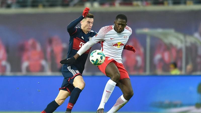 Ibrahima Konate là ai mà khiến Liverpool, Arsenal lẫn Man Utd thèm thuồng? - Bóng Đá