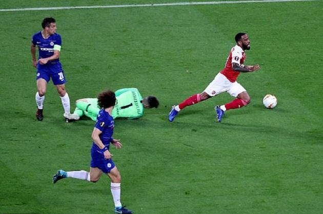 5 điểm nhấn Chelsea 4-1 Arsenal: Giroud