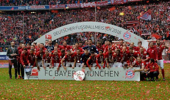 Những CLB đoạt cú đúp danh hiệu mùa này: 17 năm đằng đẵng của kẻ gây bão châu Âu - Bóng Đá