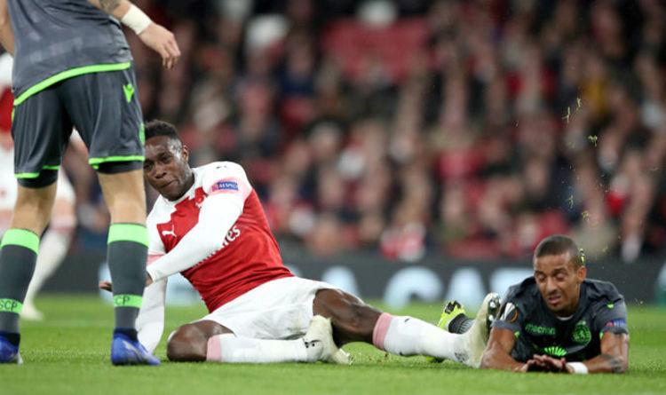 7 cầu thủ bị Arsenal thanh lí và những sự tiếc nuối đọng lại - Bóng Đá