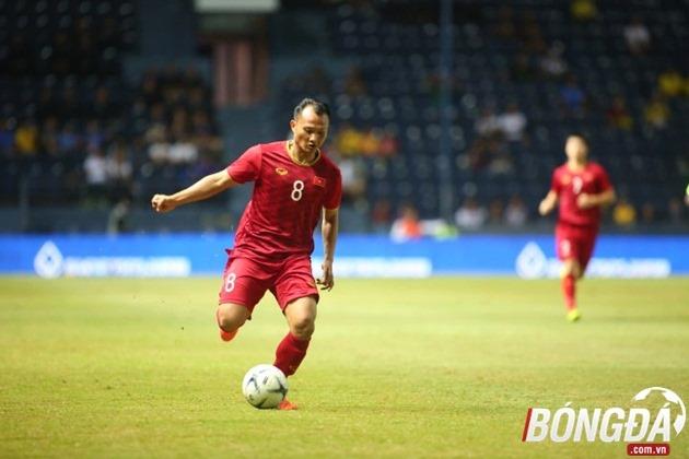 3 cầu thủ chơi ấn tượng trước Curacao: Điểm 10 cho Đức Huy và sự liều lĩnh của thầy Park - Bóng Đá